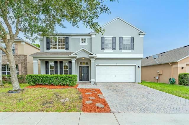 14820 Faberge Drive, Orlando, FL 32828 (MLS #O5952192) :: GO Realty
