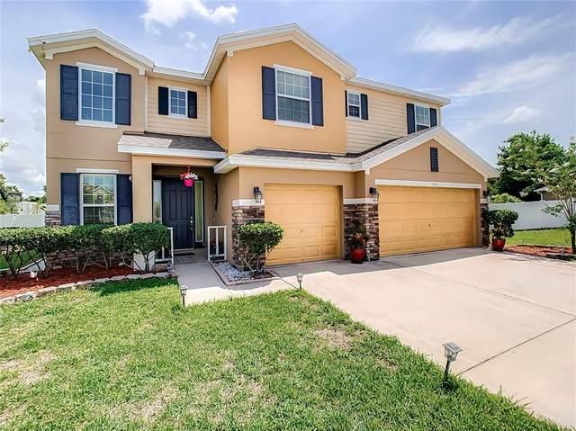 1453 Daystar Lane, Deltona, FL 32725 (MLS #O5952232) :: CENTURY 21 OneBlue