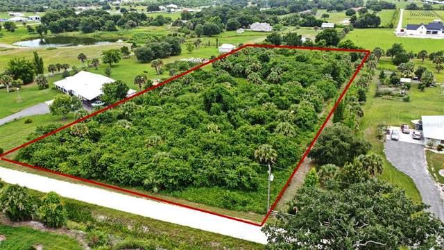 Lot 2 Dunn Road, Mims, FL 32754 (MLS #O5952270) :: GO Realty