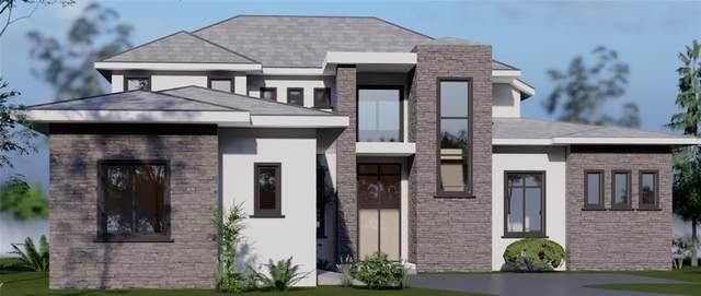 8601 Sand Lake Shores Drive, Orlando, FL 32836 (MLS #O5952354) :: Young Real Estate