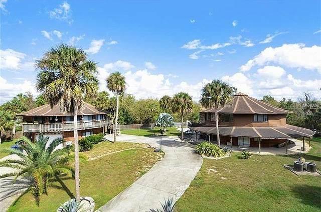 6550 Timberlane Road, Lake Wales, FL 33898 (MLS #O5952415) :: Vacasa Real Estate