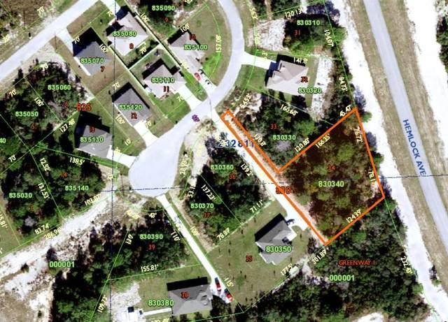 61 Zinnia Lane E, Poinciana, FL 34759 (MLS #O5952428) :: CGY Realty