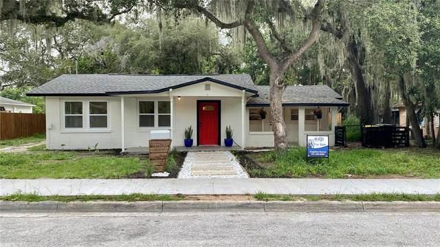 117 N Truett Street, Leesburg, FL 34748 (MLS #O5952484) :: Armel Real Estate