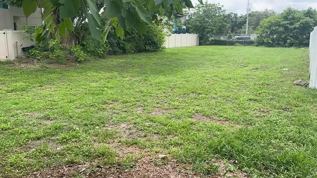 1708 E Jersey Avenue, Orlando, FL 32806 (MLS #O5952815) :: The Hustle and Heart Group