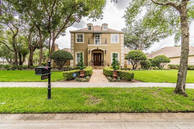 1516 Hunters Mill Place, Oviedo, FL 32765 (MLS #O5953188) :: Vacasa Real Estate