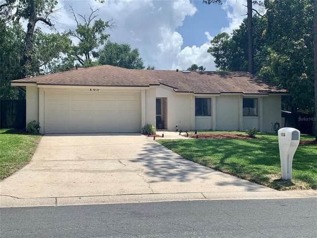 123 Lyndhurst Drive, Longwood, FL 32779 (MLS #O5953743) :: Zarghami Group