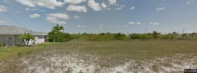 1409 NE 1ST Avenue, Cape Coral, FL 33909 (MLS #O5953828) :: RE/MAX Marketing Specialists