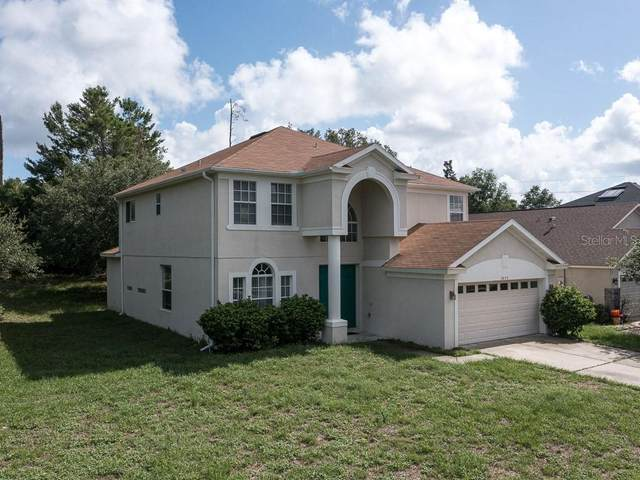 3037 Wild Pepper Avenue, Deltona, FL 32725 (MLS #O5953948) :: The Light Team