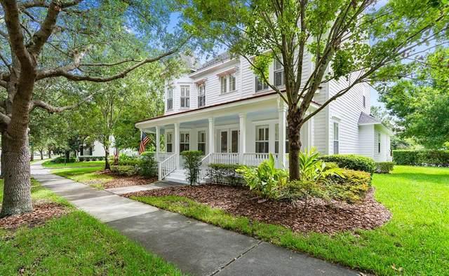 2747 Upper Park Road, Orlando, FL 32814 (MLS #O5954200) :: The Nathan Bangs Group