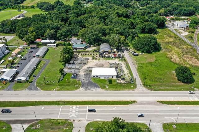 3216 Us Highway 92 E, Lakeland, FL 33801 (MLS #O5954456) :: Premium Properties Real Estate Services