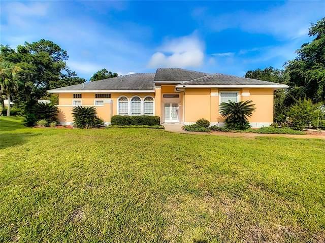 131 Pine Valley Court, Debary, FL 32713 (MLS #O5954465) :: Zarghami Group