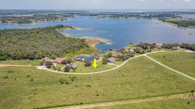 17719 Champagne Drive, Winter Garden, FL 34787 (MLS #O5954487) :: Premium Properties Real Estate Services