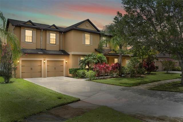3964 Marietta Way, Saint Cloud, FL 34772 (MLS #O5954625) :: Frankenstein Home Team