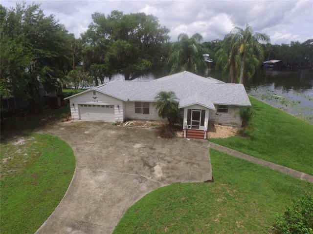 1645 Spring Garden Drive, Astor, FL 32102 (MLS #O5954700) :: American Premier Realty LLC