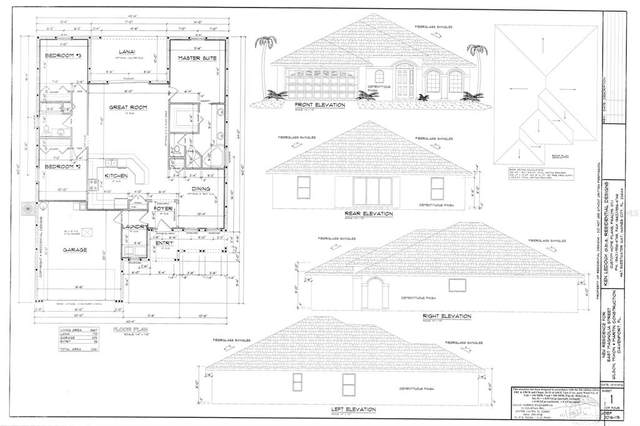 309 E Magnolia Street, Davenport, FL 33837 (MLS #O5954796) :: Lockhart & Walseth Team, Realtors