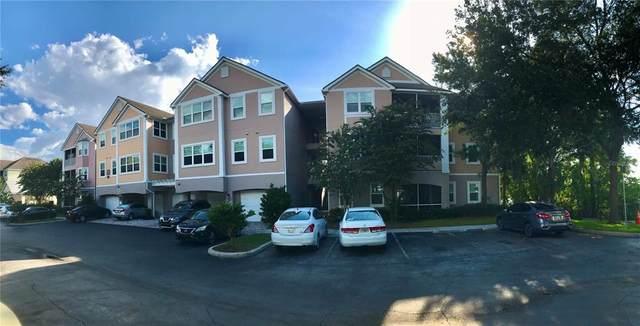 3250 Corona Village Way #307, Orlando, FL 32835 (MLS #O5954901) :: The Robertson Real Estate Group