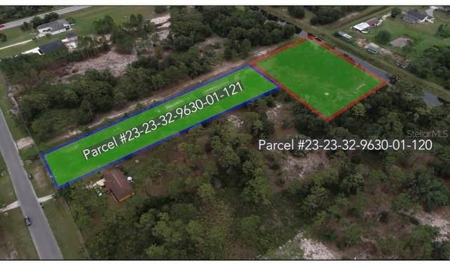 Quarterly Parkway, Orlando, FL 32833 (MLS #O5954962) :: The Light Team