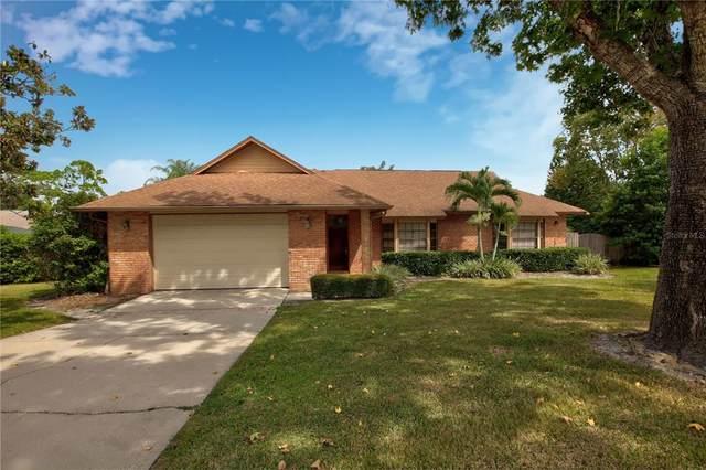 7601 Majestic Pine Court, Orlando, FL 32819 (MLS #O5956190) :: Blue Chip International Realty
