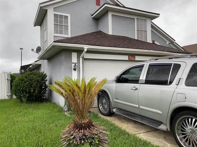 2245 Laurel Pine Lane, Orlando, FL 32837 (MLS #O5957229) :: Bridge Realty Group