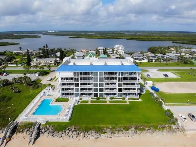 6695 Turtlemound Road #5040, New Smyrna Beach, FL 32169 (MLS #O5957352) :: Sarasota Home Specialists