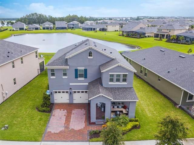 10259 Merrymeeting Bay Drive, Winter Garden, FL 34787 (MLS #O5957558) :: Zarghami Group