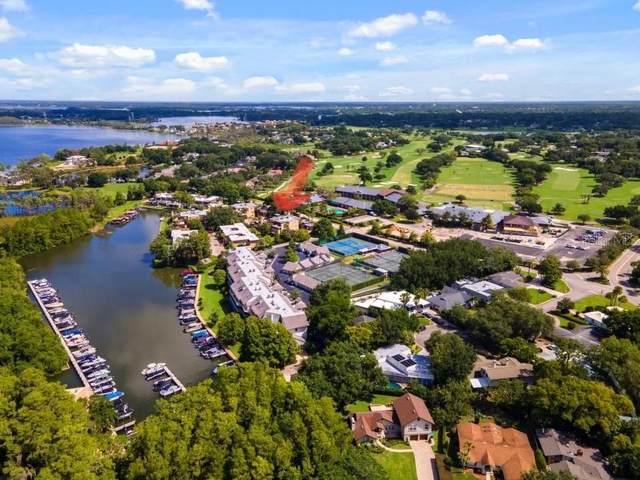 6256 Masters Boulevard C301, Orlando, FL 32819 (MLS #O5957780) :: CGY Realty