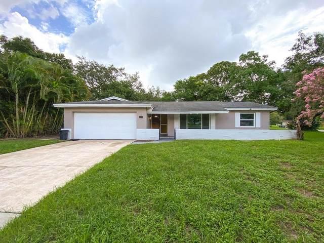 817 Meiner Boulevard, Altamonte Springs, FL 32701 (MLS #O5957857) :: Expert Advisors Group