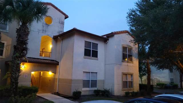 829 Camargo Way #209, Altamonte Springs, FL 32714 (MLS #O5958028) :: Stellar Home Sales