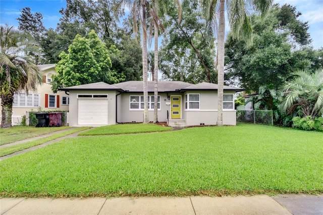 725 Palm Drive, Orlando, FL 32803 (MLS #O5958074) :: Zarghami Group