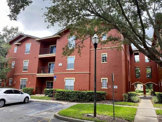 107 Vista Verdi Circle #201, Lake Mary, FL 32746 (MLS #O5958077) :: The Nathan Bangs Group