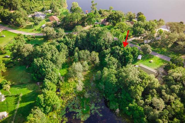 Fishermans Road, Paisley, FL 32767 (MLS #O5958079) :: The Paxton Group