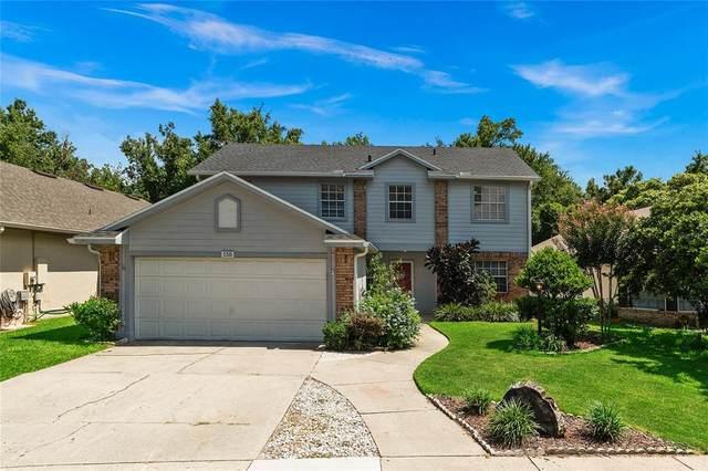 155 Dalton Drive, Oviedo, FL 32765 (MLS #O5958148) :: Bustamante Real Estate