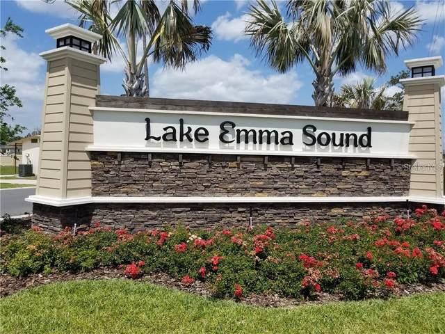 1196 Patterson Terrace, Lake Mary, FL 32746 (MLS #O5958243) :: Expert Advisors Group