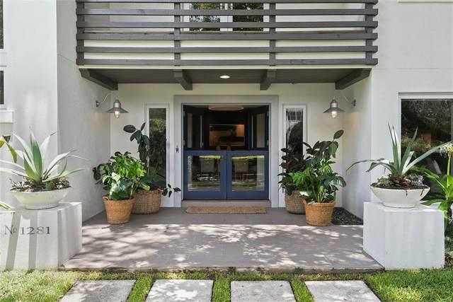 1281 Woodmere Drive, Winter Park, FL 32789 (MLS #O5958349) :: Zarghami Group