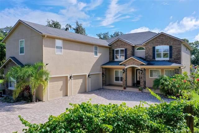 18122 Morrison Street, Groveland, FL 34736 (MLS #O5958377) :: RE/MAX Elite Realty