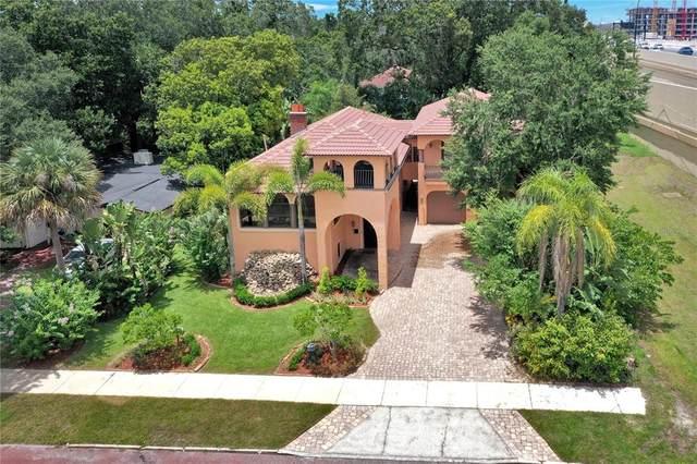 111 E Yale Street, Orlando, FL 32804 (MLS #O5958570) :: Bustamante Real Estate
