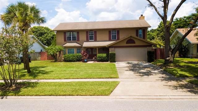 4521 Wheelhouse Court, Orlando, FL 32812 (MLS #O5958731) :: Zarghami Group