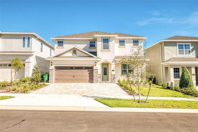 241 Southfield Street, Kissimmee, FL 34747 (MLS #O5958867) :: Zarghami Group