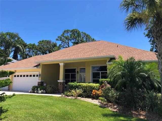 711 Aldenwood Trail, New Smyrna Beach, FL 32168 (MLS #O5958983) :: Florida Life Real Estate Group