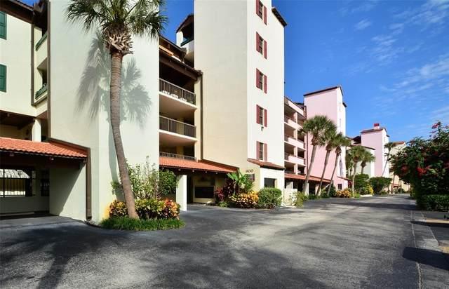615 Marina Point Drive #6150, Daytona Beach, FL 32114 (MLS #O5958994) :: The Kardosh Team