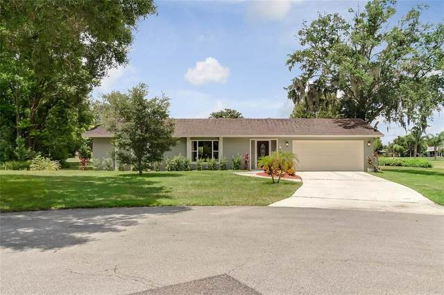 6626 Parson Brown Court, Orlando, FL 32819 (MLS #O5959021) :: Zarghami Group