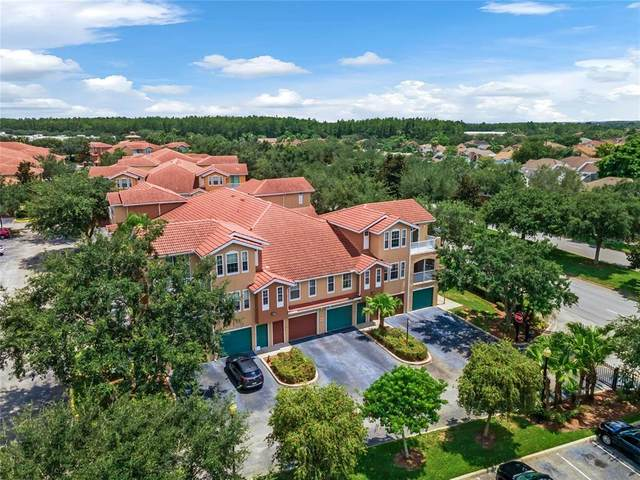 12024 Villanova Drive #107, Orlando, FL 32837 (MLS #O5959032) :: Bridge Realty Group