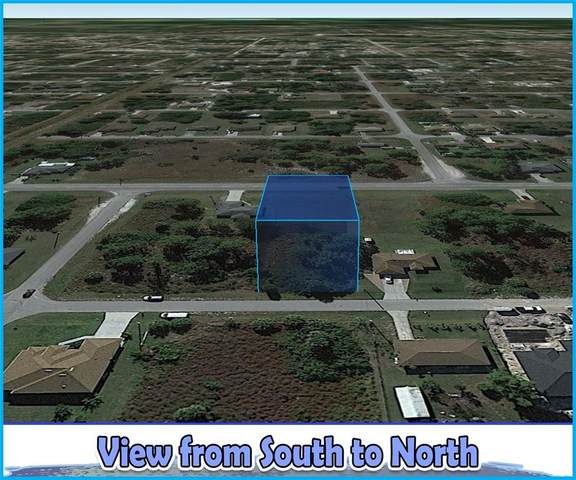 3905 22ND Street SW, Lehigh Acres, FL 33976 (MLS #O5959400) :: The Price Group