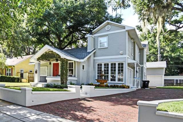539 W Harvard Street, Orlando, FL 32804 (MLS #O5959477) :: Zarghami Group