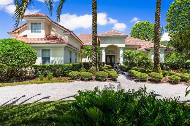 3311 Horseshoe Bend Court, Longwood, FL 32779 (MLS #O5959506) :: Alpha Equity Team