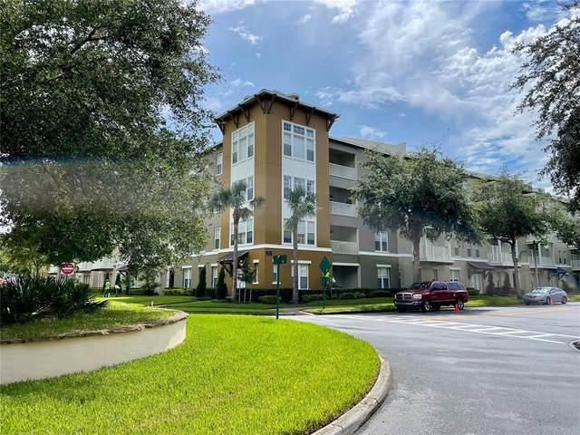 1411 Celebration Avenue #310, Celebration, FL 34747 (MLS #O5959819) :: Bridge Realty Group