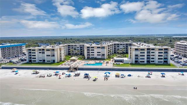 4175 S Atlantic Avenue #105, New Smyrna Beach, FL 32169 (MLS #O5959830) :: Florida Life Real Estate Group