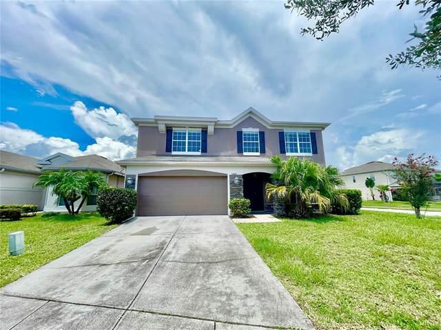 1668 Derby Glen Drive, Orlando, FL 32837 (MLS #O5959877) :: Everlane Realty