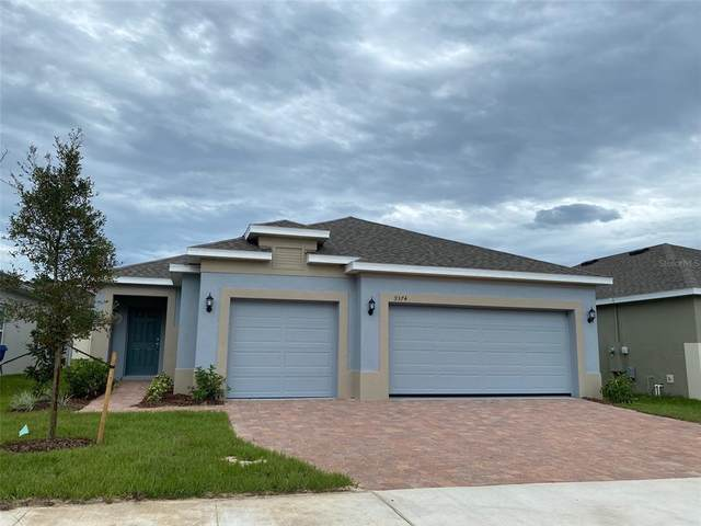 9374 Westmorely Street, Groveland, FL 34736 (MLS #O5960241) :: Vacasa Real Estate