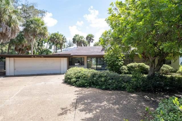 5005 Commonwealth Drive, Sarasota, FL 34242 (MLS #O5960255) :: Medway Realty